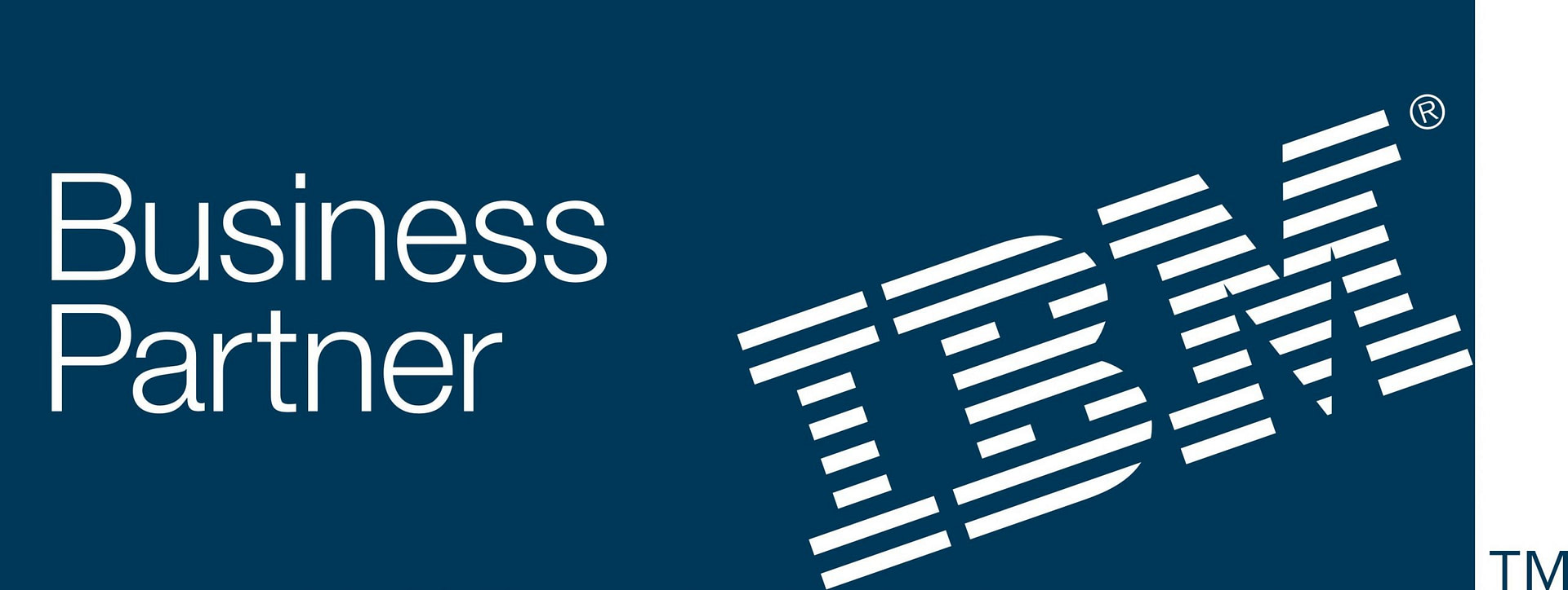 InterForm is IBM business partner output management