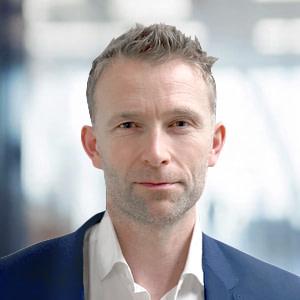 Peter Sørensen CEO InterForm