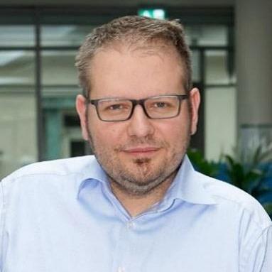 Holger Ritz Aptean
