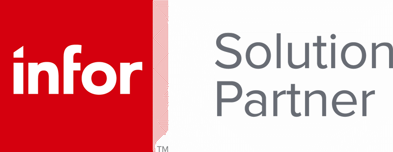 Infor is InterForm partner